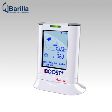 Buddy Monitor for Solar iBoost+